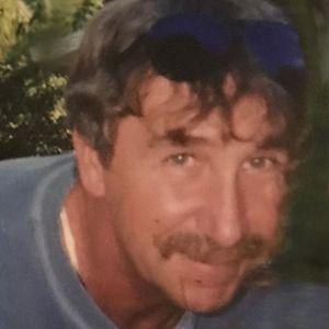 Thomas E. Wolf Obituary Photo