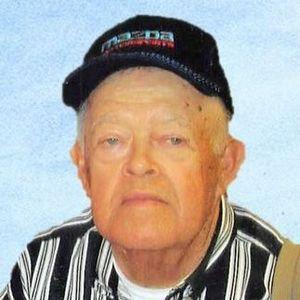 C.V. Stamey Obituary Photo