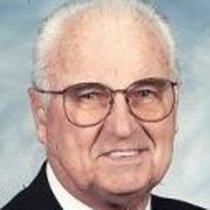 Henry G. Wellin Obituary Photo