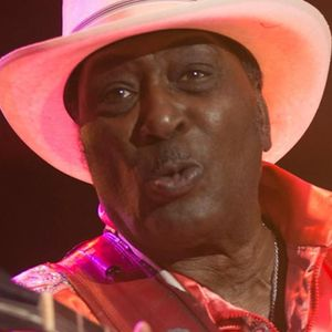 Eddy Clearwater Obituary Photo