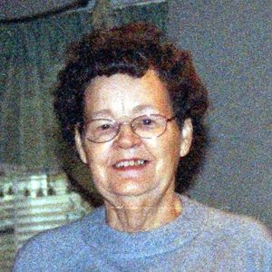 Betty Honeycutt Godfrey Obituary Photo