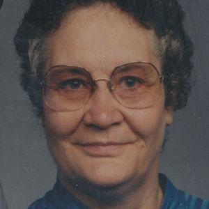 Eva Delle Morris Cameron