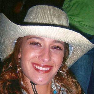 Amanda Marie Scobie