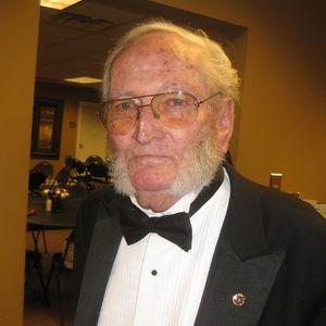 Mr. Ernest Paul Gentry