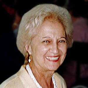 Amelia Santavicca Obituary Photo