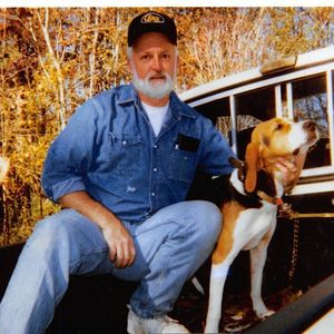 David S.  McCoy Obituary Photo