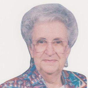 Margaret Hattie Irwin