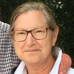 Patricia Rock Garrett