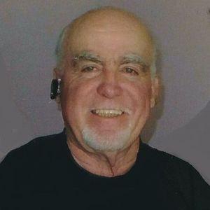 Kyran J. Baker, Jr. Obituary Photo