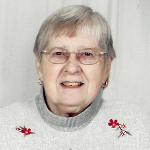 "Mariette ""Mar"" L. Dignard Obituary Photo"