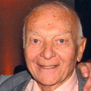 Albert M. Schmidt