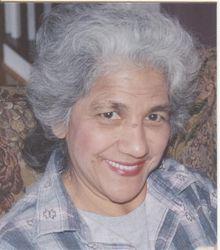 Dorothy LeBouef