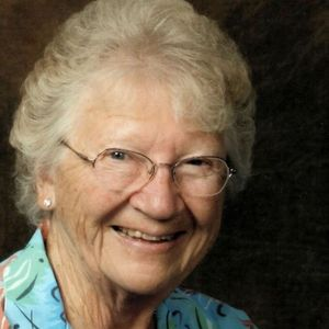 Ruth A. (Puff) Stinnett