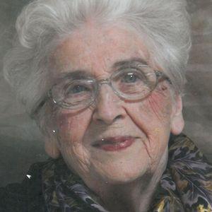 Mildred Lorain Matthews McGhee
