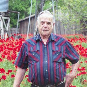 Retired, MSGT,  USAF Harold E.  Duncan