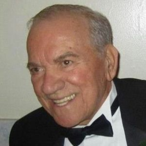 "Francis A. ""Frank"" DeMarco Obituary Photo"