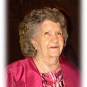 Martha Joan Dempsey