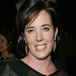 Kate Spade Obituary Photo