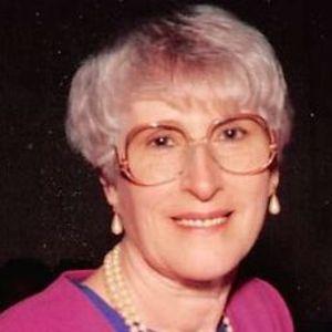 Marie L. Kerselaers