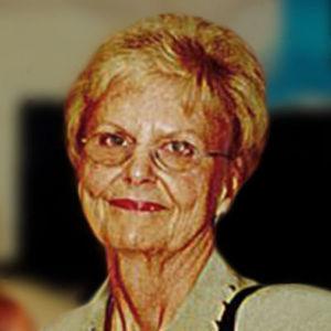 Barbara Marie Montrose Obituary Photo