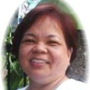 Eluteria  D. Rebello Obituary Photo