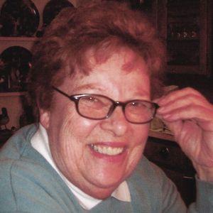 JoAnn B. Burgess Obituary Photo