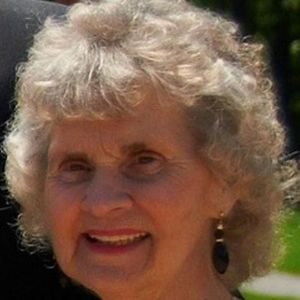 "Constance ""Connie"" (Brissette)(Goulet) Provencher Obituary Photo"