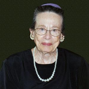 Ruth Childre