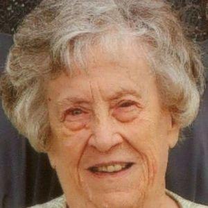 Marjorie R. (Jurissen) Belli