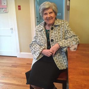 Margaret L. Dineen
