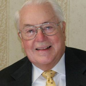 Philip F. McCarty