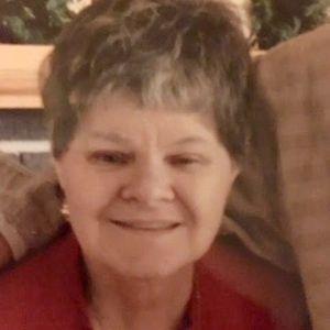 Cynthia M. Cole