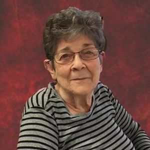Janet Coy Obituary Photo