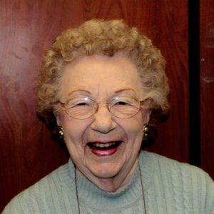 Elaine Kauffman