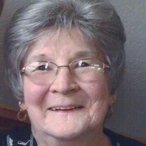 Sylvia J. Myers