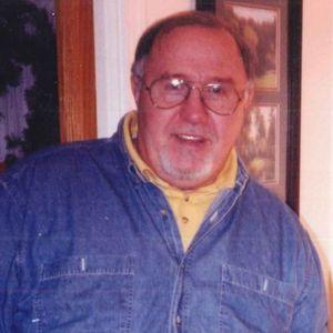 Carl E. Walters
