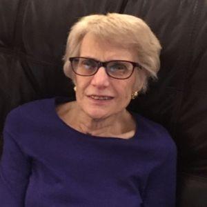 Patricia J. Petrus