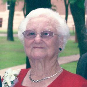 Nellie Ruth Kinlaw