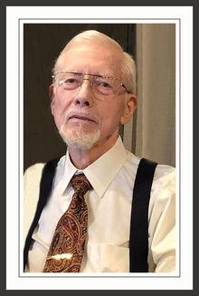 Rev. Robert William Wells