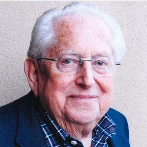 Howard Robert Samuel Obituary Photo