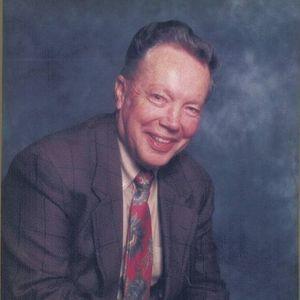 """Dr. John William """"Bill"""" Blanton, Jr."""
