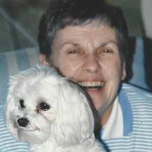 Mary M. (Stoops) Rhys Obituary Photo