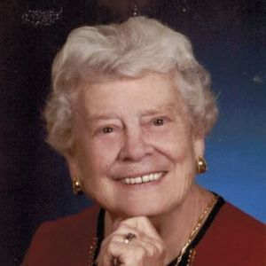 Erma B Clark Obituary Photo
