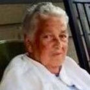 Evelyn Wilson Brooks Obituary Photo