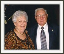 Bill & Betsy Thompson