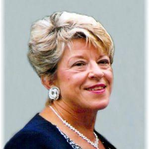 Patricia Ann Webb
