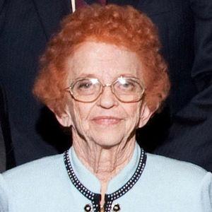 Mary Ben Wright