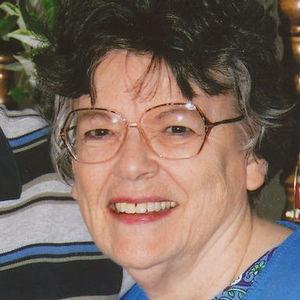 Marilyn Joyce (Rogers)  Simpson  Obituary Photo