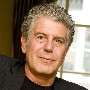 Anthony Bourdain Obituary Photo
