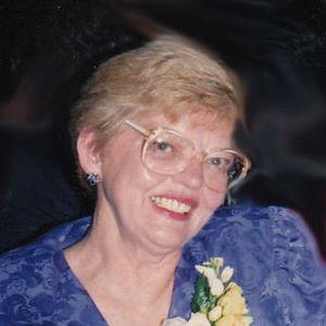 Marie Phyllis Roop